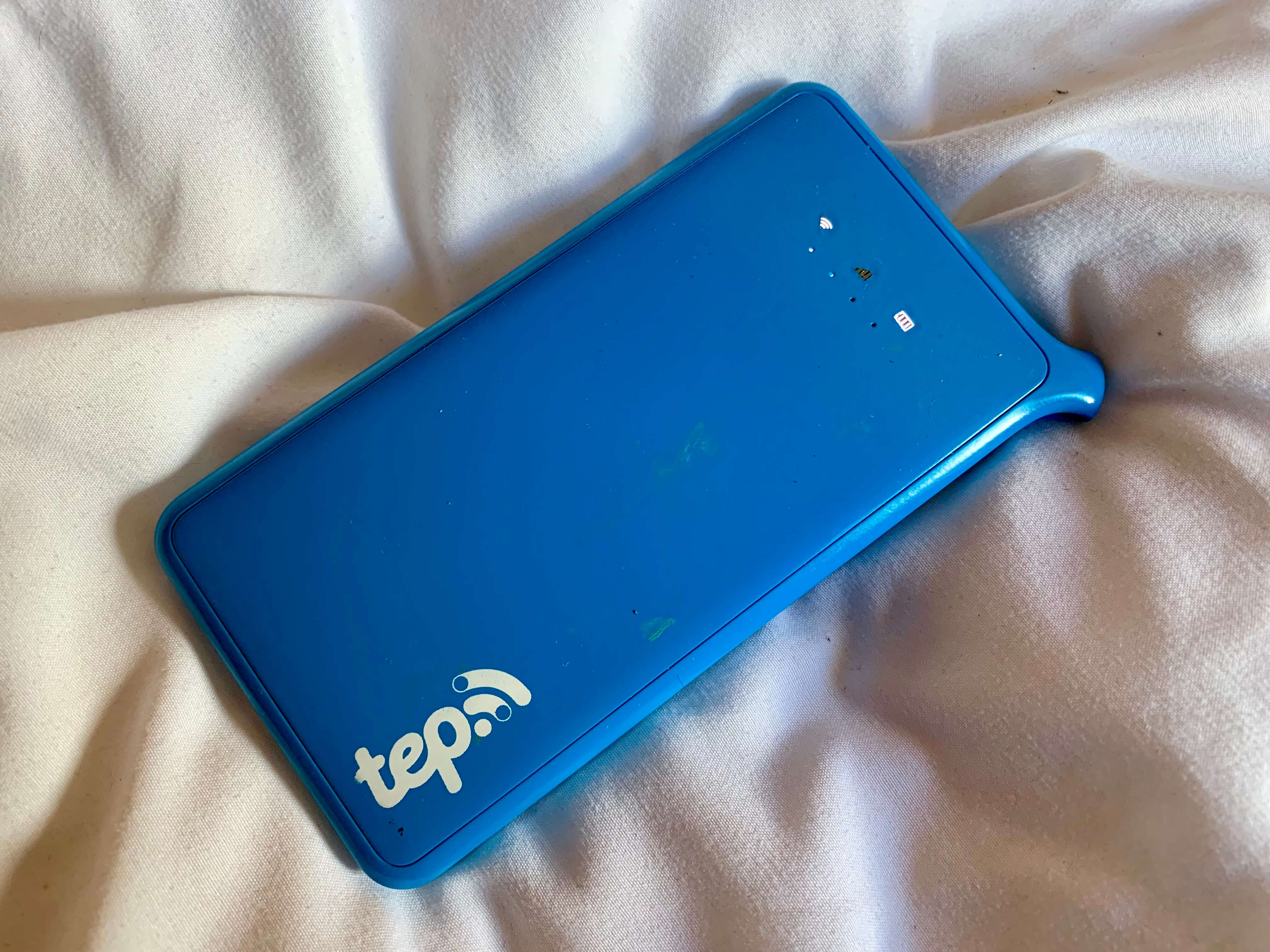 An Honest Review of TEP Wireless - Jen on the Run